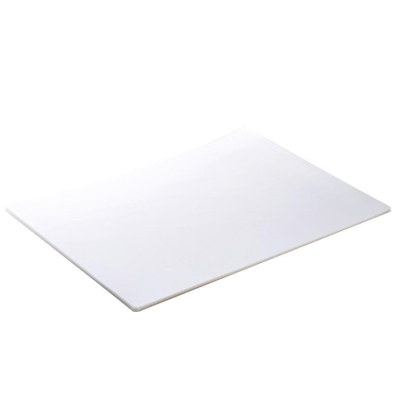 得力(deli) 塑封膜过塑膜照片菜单文件护卡膜塑封机过胶纸热塑袋 A3 80mic