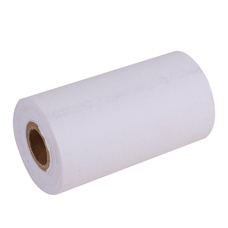 得力(deli)3145 热敏收银纸小票打印纸 57*30mm 6.5m/卷 4卷(1筒)