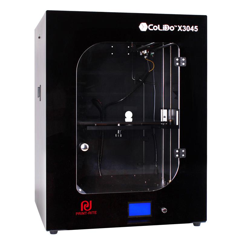 天威3D万博官网manbetxapp CoLiDo X3045