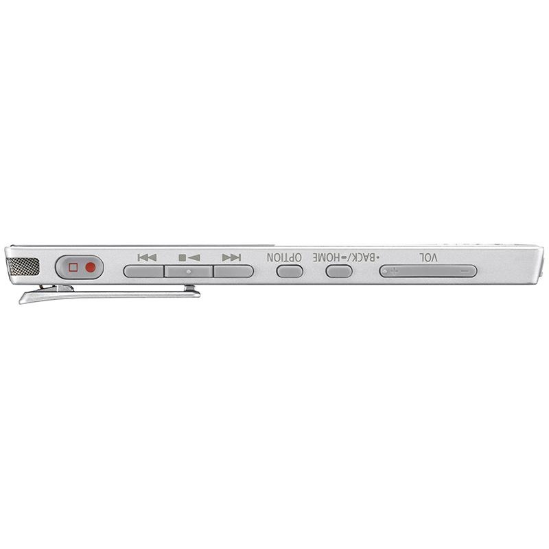 索尼(SONY)ICD-TX650 16G 数码锂电录音笔棒