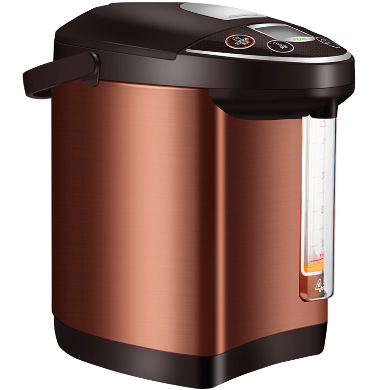 苏泊尔(SUPOR)电水壶电热水壶电热水瓶液晶显温4段温控 SWF45E51A