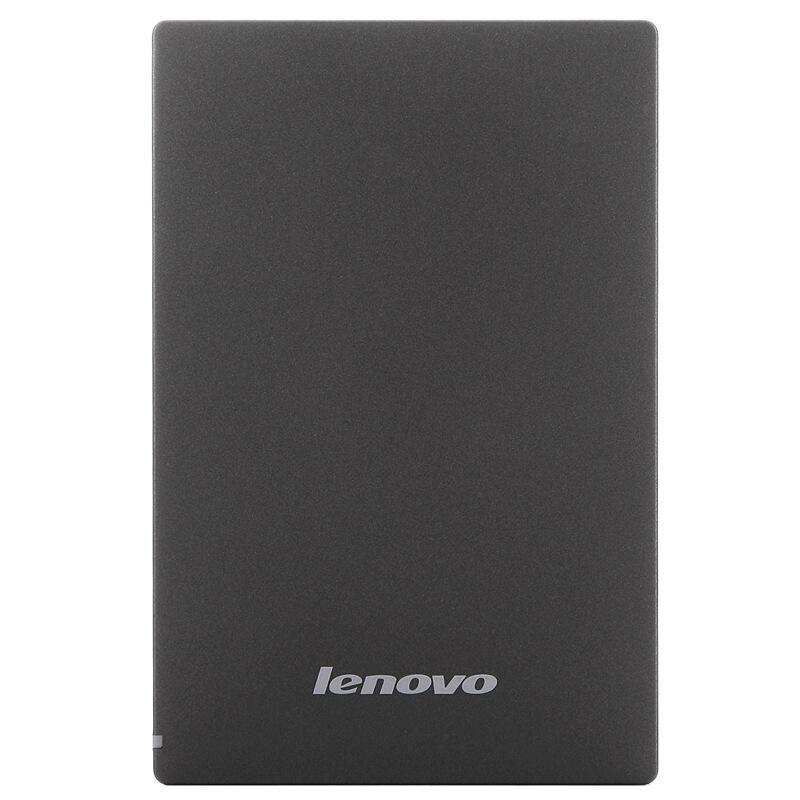 联想(lenovo)F309 移动硬盘 USB3.0 1T 1000G 高速商务硬盘联想(lenovo)F309 移动硬盘 USB3.0 1T 1000G 高速商务硬盘