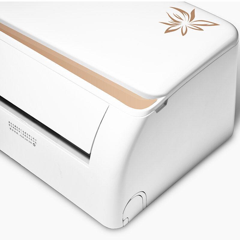 奥克斯(AUX) 大2匹定频空调 挂机 冷暖除湿 自动水洗 家用静音空调 KFR-52G/NFI1+3