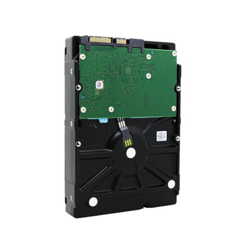 希捷(SEAGATE) V5系列 1TB 7200转128M SATA3 企业级硬盘