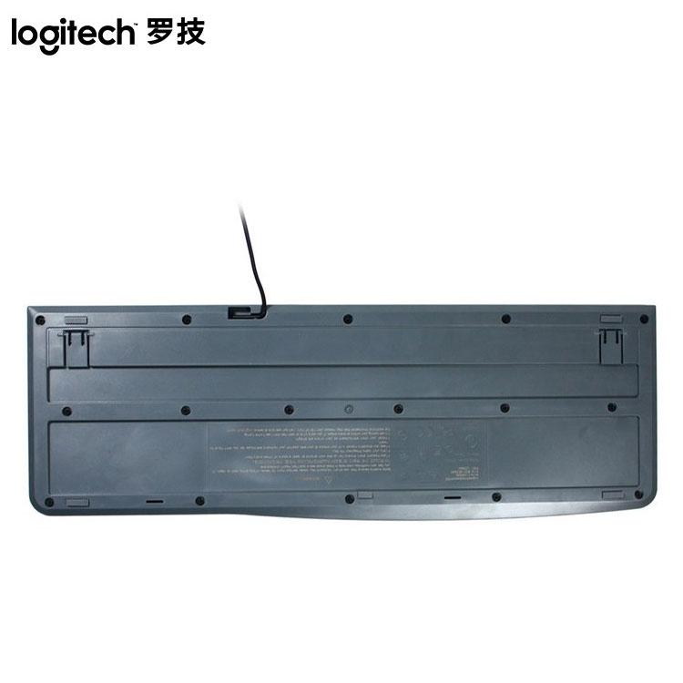 K120有线键盘