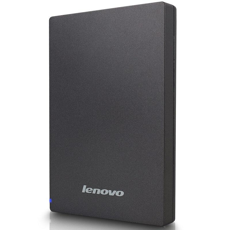 联想(lenovo) F309 2TB移动硬盘usb3.0 高速移动硬盘