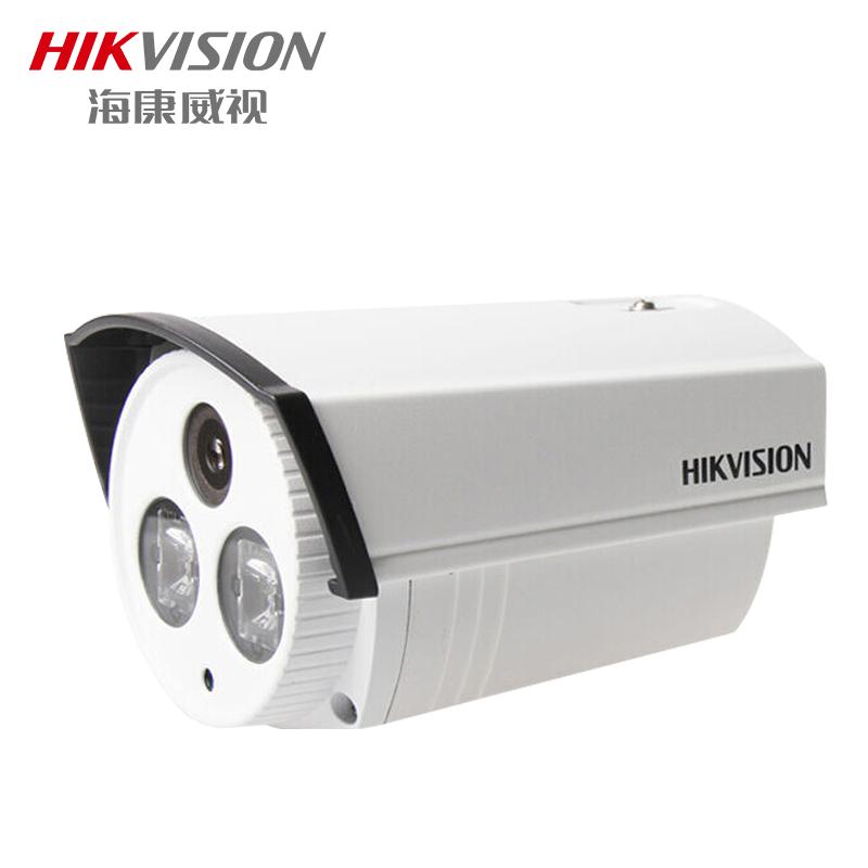 海康威视摄像头 950线高清模拟摄像机 红外50米 监控设备DS-2CE16F5P-IT5 950线 3.6MM