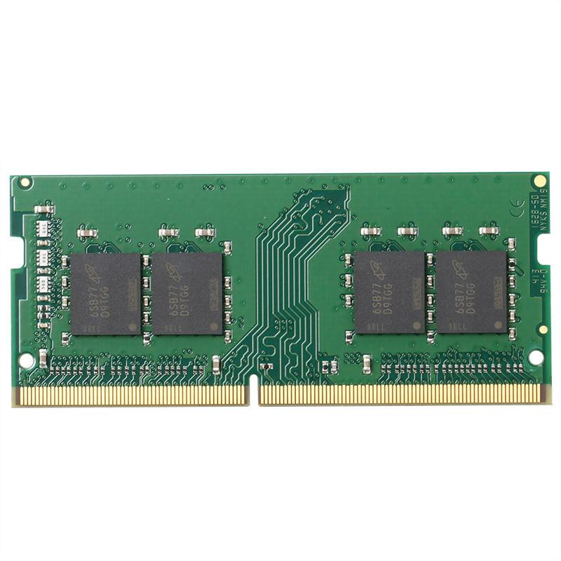 金士顿(Kingston) KVR系列 4GB DDR4 2400频率 笔记本电脑内存条