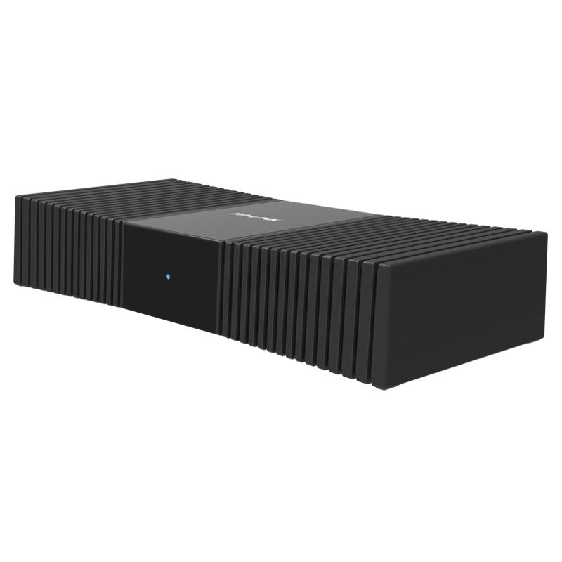 TP-LINK 8口全千兆企业家用以太网宽带交换机分流器集线器SG1008M网络监控防雷