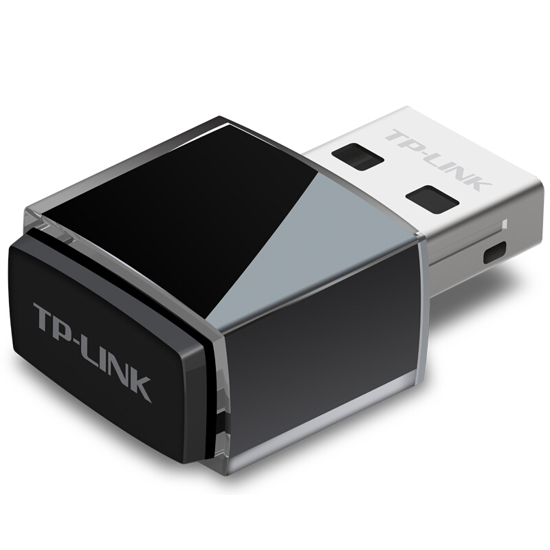 TP-LINK TL-WN725N免驱版 迷你USB无线网卡mini 笔记本台式机通用随身wifi接收器 智能安装