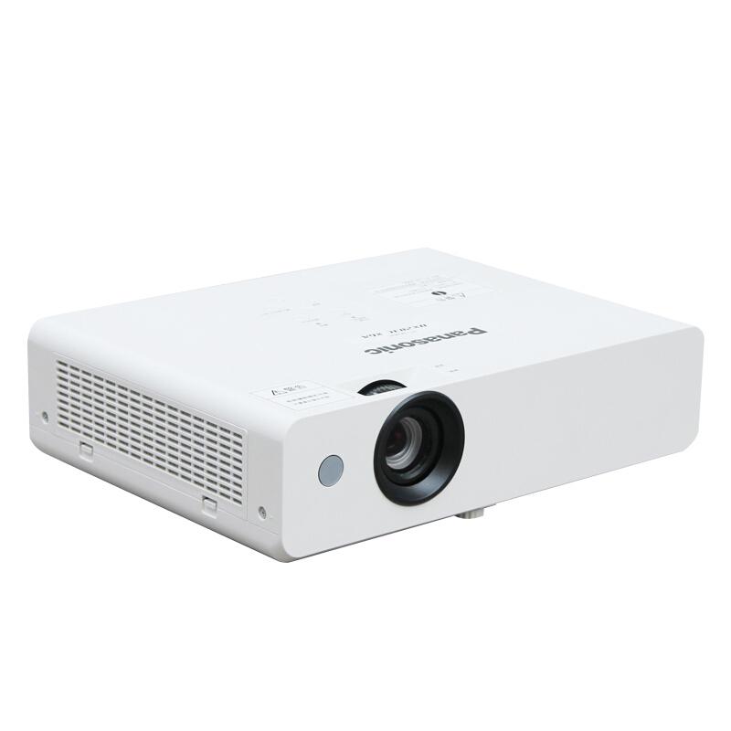 松下(Panasonic)PT-UX335C投影仪办公投影机 家用3300流明