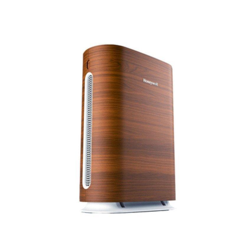 霍尼韦尔(Honeywell)智能空气净化器 KJ300F-PAC2101T1浅木纹除甲醛,除烟尘,除PM2.5