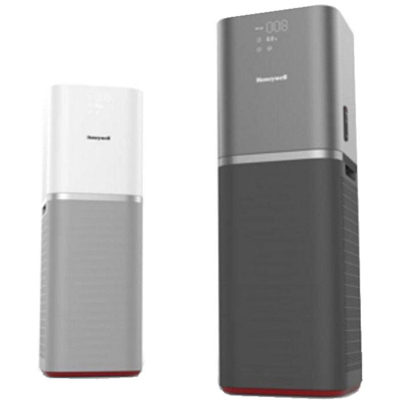 霍尼韦尔(Honeywell)空气净化器 KJ810G93W 除甲醛 除烟尘 除异味 除PM2.5