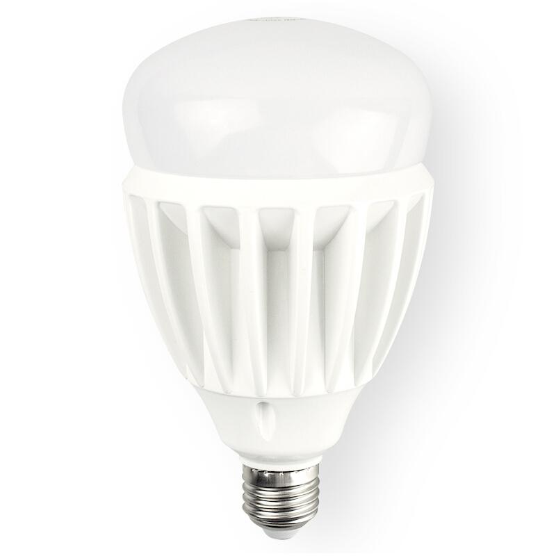 佛山照明(FSL)led灯泡大功率节能灯泡30W大螺口E27日光色6500K