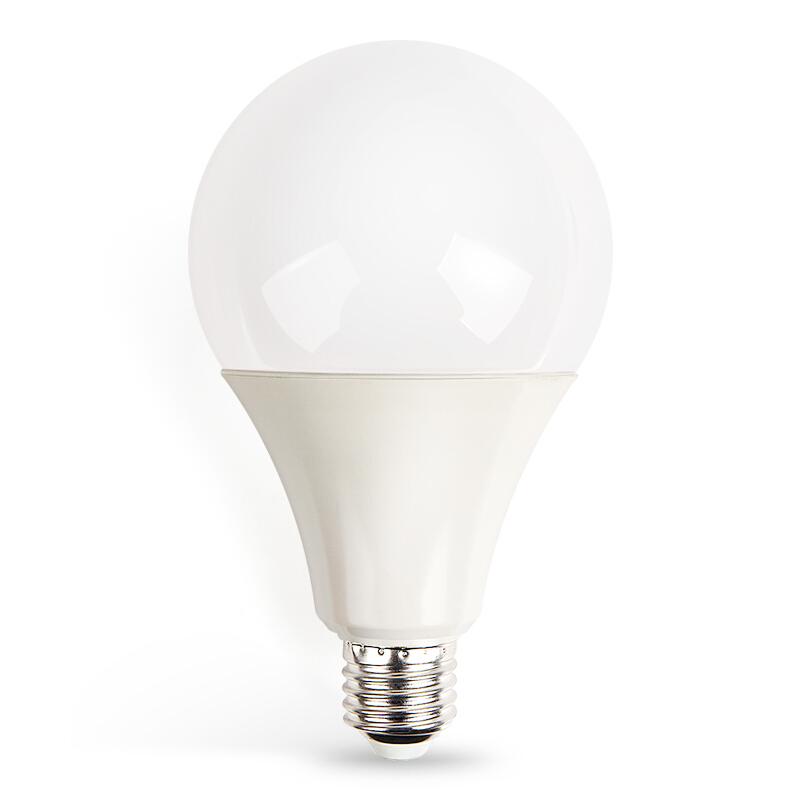 佛山照明(FSL)LED灯泡大功率节能灯具24W日光色E27大口6500K