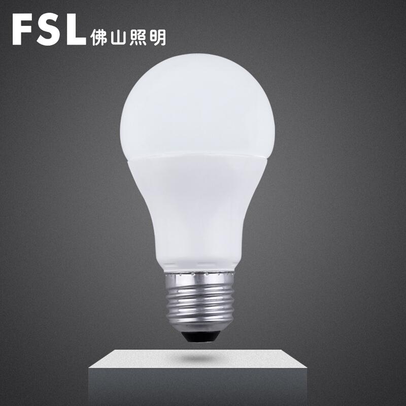 佛山照明(FSL) 灯泡led e27大螺口球泡节能灯泡 超炫球泡 13W E27 白光