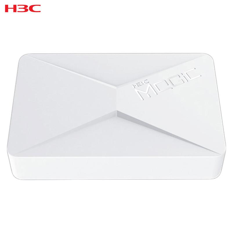 华三(H3C)魔术家 h3c Magic S1E 5口 全百兆 全八针 企业级 交换机