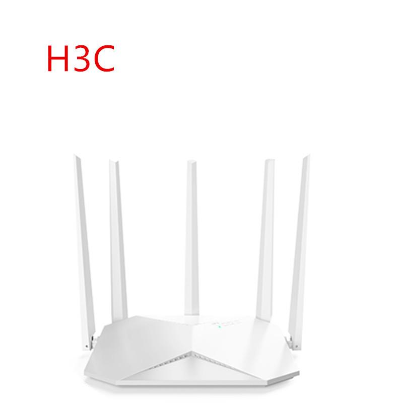 华三(H3C)魔术家 Magic R200 无线传输速率1200M 双频无线路由器