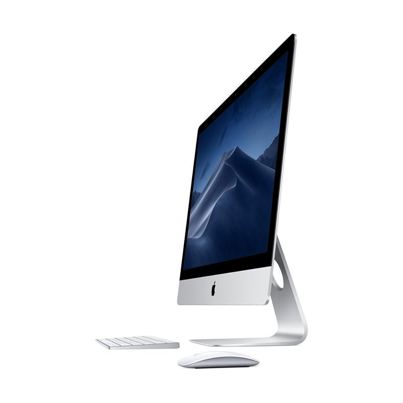 苹果(APPLE)iMac 21.5英寸一体机 i5 1TB