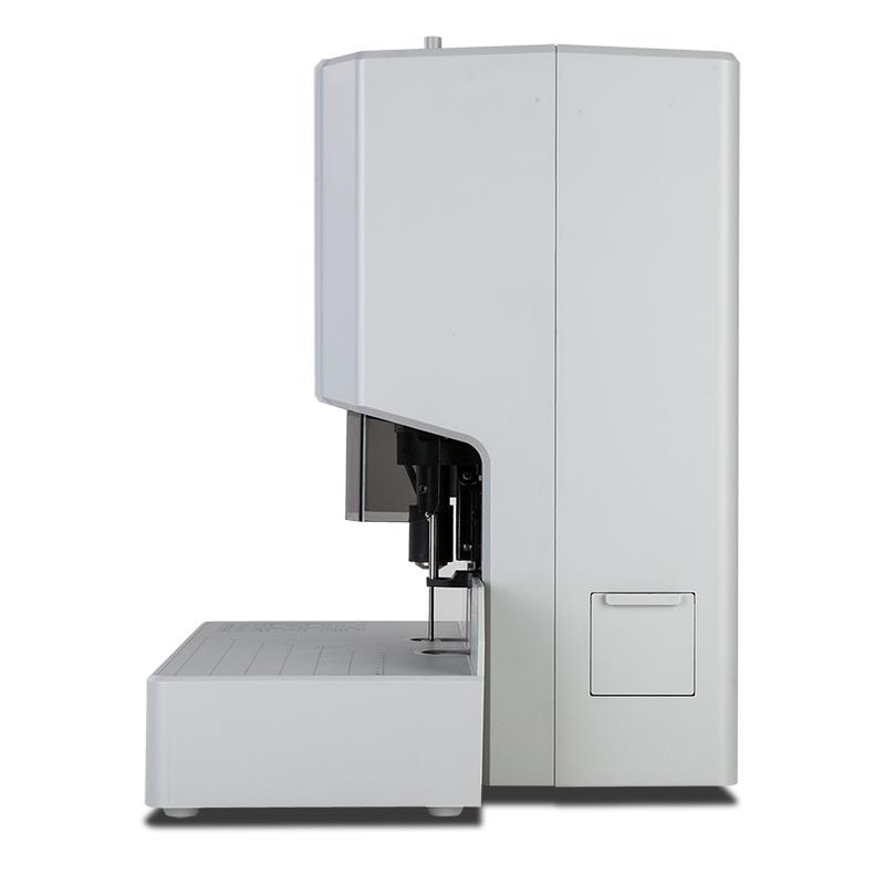 得力14608装订机财务凭证会计全自动热熔胶装订机电动打孔机