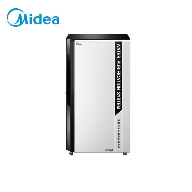 美的(Midea) MRO804-600G 商用净水器 中小商务机 净水器