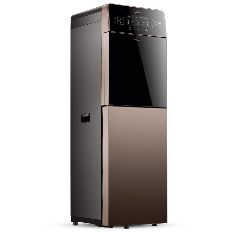 美的(Midea) JD1759S-NF 高端家用立式直饮机净饮机冷热型