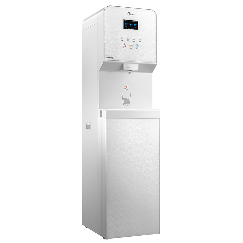 美的(Midea) 商用净水器 JD1679S-RO(Z100)直饮机