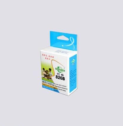 创格 佳能 CLI-826 黄色墨盒  适用于 CANON PIXMA IX6580/MG8180/MG6180/MG5280/MG5180/IP4880/MX880