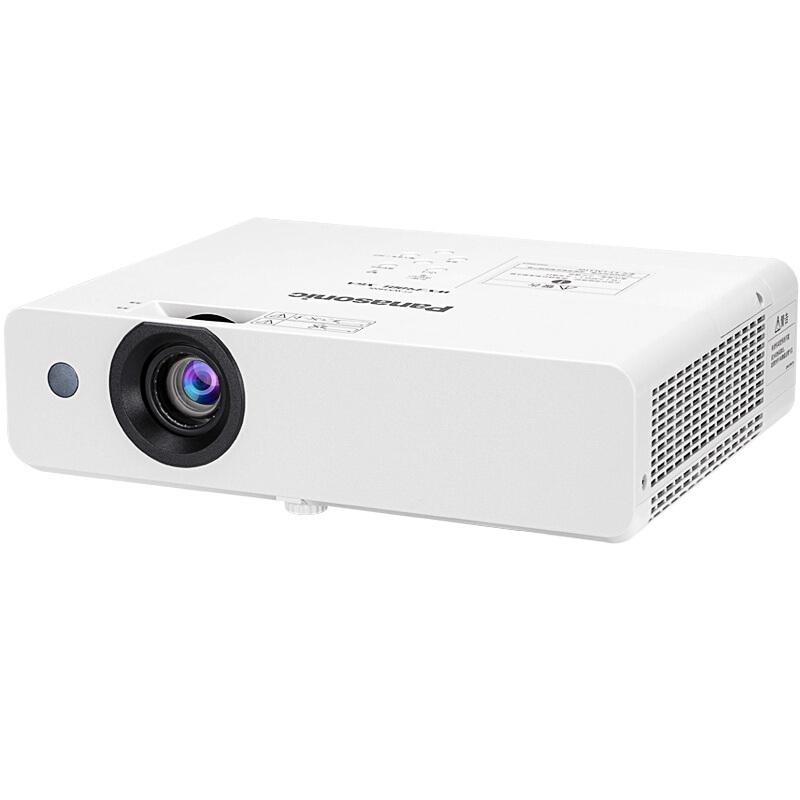 松下(Panasonic)PT-UX326C 投影仪 投影机商务办公(标清 3200流明 HDMI)
