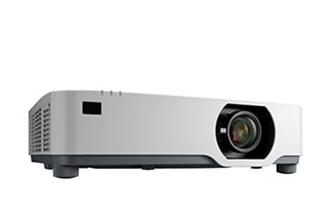 NEC P525UL+投影仪