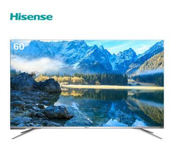 Hisense/海信 HZ60A70 4K超高清 4K 人工智能液晶平面电视