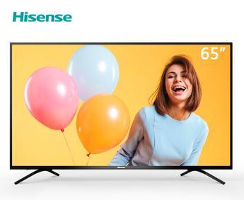 Hisense/海信 HZ65A55 4K超高清 4K 人工智能液晶平面电视