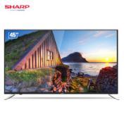 SHARP/夏普 45寸 电视机