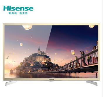 Hisense/海信 LED75M5000U 4K超高清 HDR智能电视WIFI网络电视