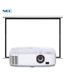 NEC NP-P451X 投影仪