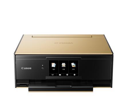 CANON/佳能 TS9180 喷墨打印一体机