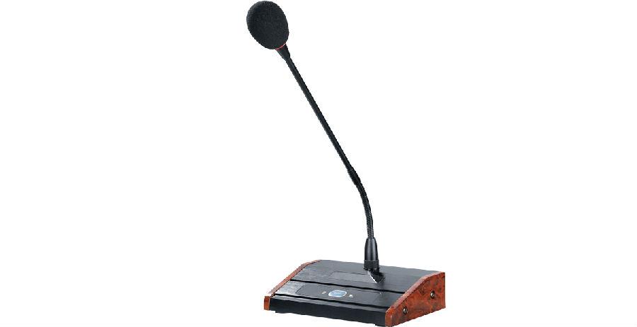 海天 D38V有线会议话筒