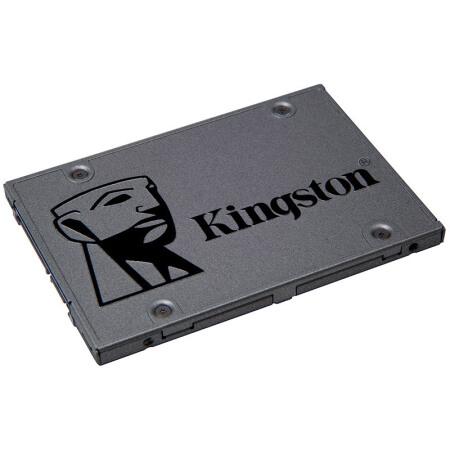 金士顿(Kingston) 120G固态硬盘