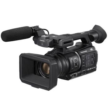 松下AJ-UPX360MC手持式4K超高清手持式摄录一体机