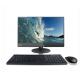 联想(Lenovo)扬天S5250 23英寸一体机电脑 商务黑 I5-6400T/8G/1T/集成显卡